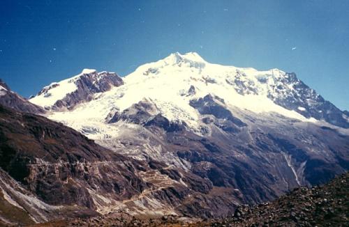 Cerca de La Paz 3