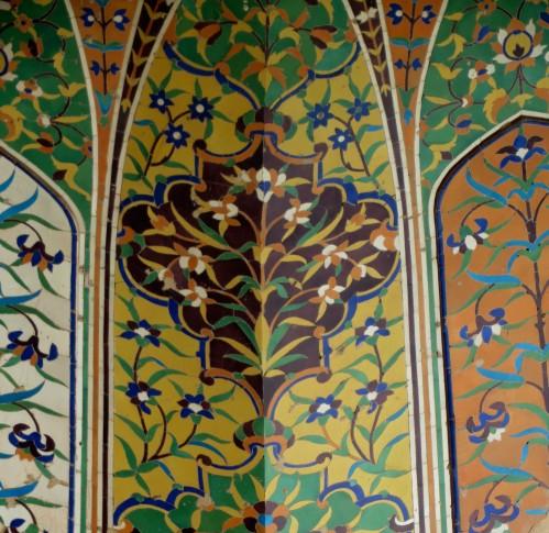 Tumba visir Jahangir