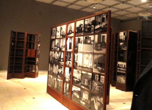 Museos portátiles de Dayanita Singh