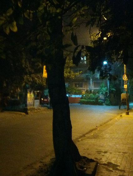 Ballygunge Place