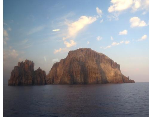 El islote de Bassiluzo