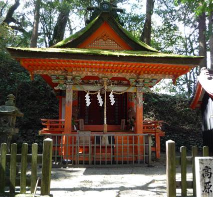 Templo sintoísta