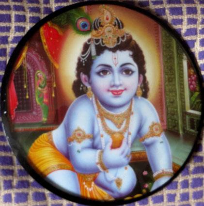 Krishna robando mantequilla copia